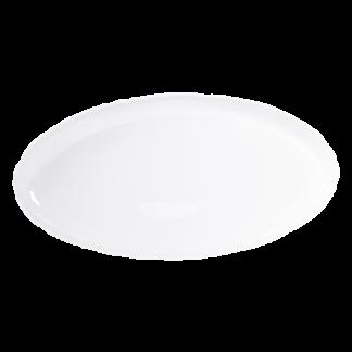 """Bernardaud Digital Oval Platter 17"""""""