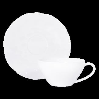 Bernardaud Digital Tea Cup And Saucer