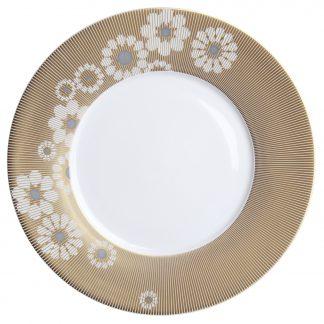 "Bernardaud Dolce Vita Salad Plate 8.5"""