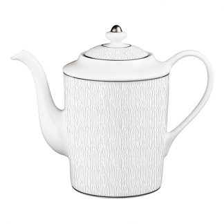 Bernardaud Dune Coffee Pot 12c