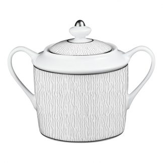 Bernardaud Dune Sugar Bowl 6c
