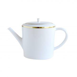 Bernardaud Duo Or Coffee Pot 34 Oz