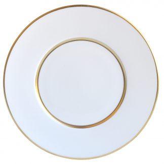 """Bernardaud Duo Or Salad Plate 8.5"""""""