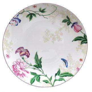 Bernardaud Favorita Deep Round Dish 11.6''