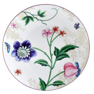 "Bernardaud Favorita Salad Plate 8.5"""