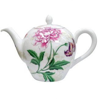 Bernardaud Favorita Tea Pot