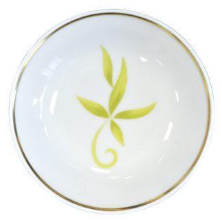 "Bernardaud Frivole Small Dish 4"""