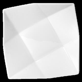 """Bernardaud Fusion Cavanna Tray Medium 7"""" X 7"""" X 1"""""""