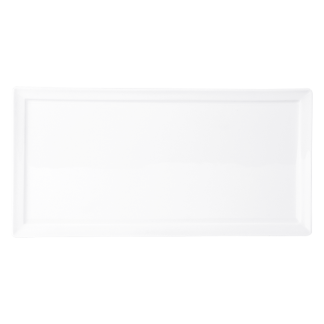 "Bernardaud Fusion Plate 11.5"" X 5"""