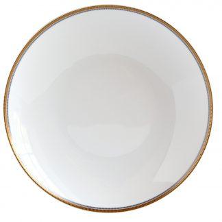 """Bernardaud Gage Deep Round Dish 11.4"""""""