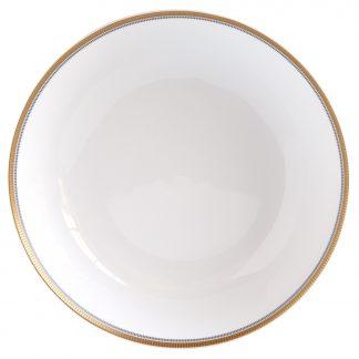 "Bernardaud Gage Open Vegetable Dish 34 Oz 9.5"""