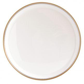 "Bernardaud Gage Round Tart Platter 13"""