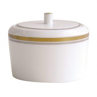 Bernardaud Gage Sugar Bowl 5 Oz