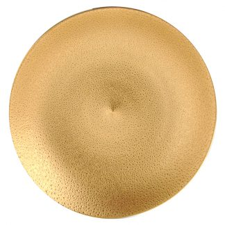 Bernardaud Gouttes D'or Bread & Butter Plate 6.3''