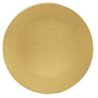 """Bernardaud Gouttes D'or Service Plate 12.2"""""""