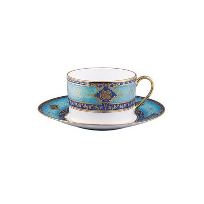 Bernardaud Grace Breakfast Cup