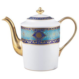 Bernardaud Grace Coffee Pot 12c