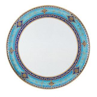 """Bernardaud Grace Tart Platter - Round 13"""""""