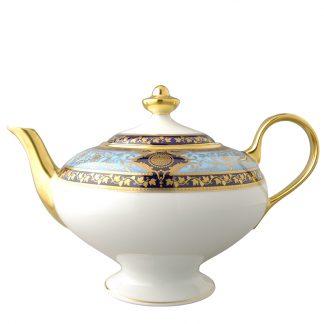 Bernardaud Grace Teapot 12c