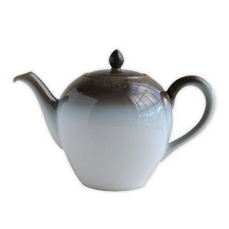 Bernardaud Iris Tea Pot