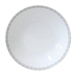 "Bernardaud Loft Soup Plate 7.5"""