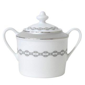 Bernardaud Loft Sugar Bowl