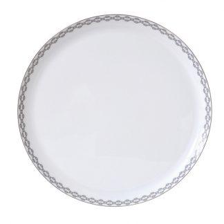 Bernardaud Loft Tart Platter-Round