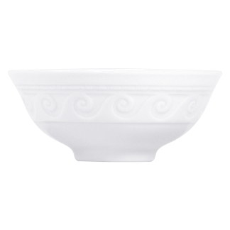 Bernardaud Louvre Chinese Rice Bowl 6.75oz