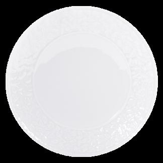 """Bernardaud Louvre Coupe Dinner Plate 10.5"""""""