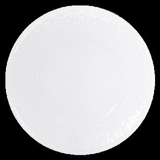 """Bernardaud Louvre Coupe Salad Plate 8.5"""""""