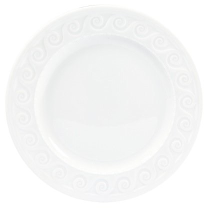 """Bernardaud Louvre Dessert Plate 7.5"""""""