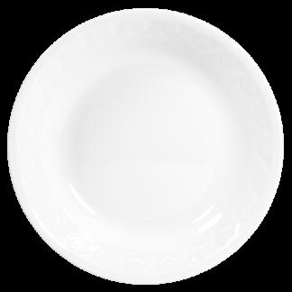 """Bernardaud Louvre Open Vegetable Bowl 9.5"""""""
