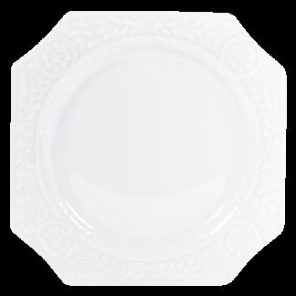 "Bernardaud Louvre Plate 9"""