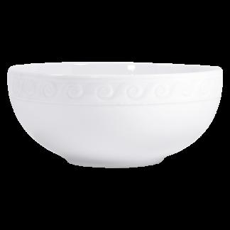 """Bernardaud Louvre Salad Bowl - Large 11"""""""