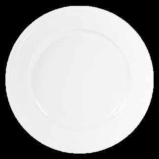 """Bernardaud Louvre Service Plate 11.4"""""""