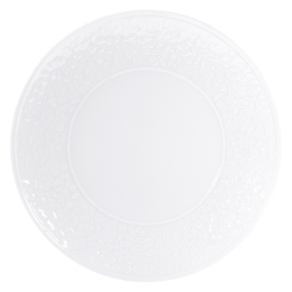 """Bernardaud Louvre Service Plate 12.5"""""""
