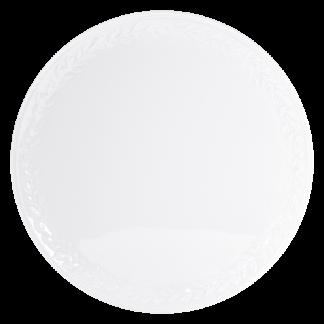 """Bernardaud Louvre Tart Platter - Round 13"""""""
