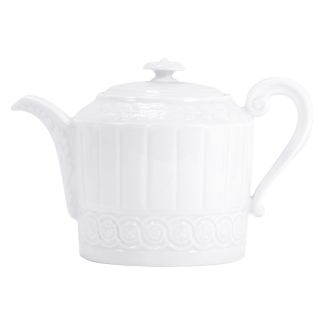 Bernardaud Louvre Teapot 12c