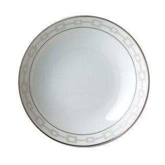 """Bernardaud Milo Soup Plate 7.5"""""""