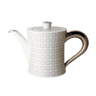 Bernardaud Milo Tea / Coffee Pot 12 Cups