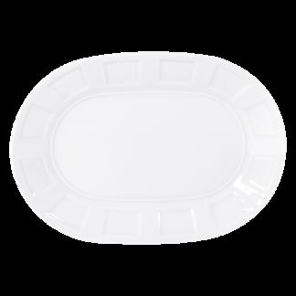 """Bernardaud Naxos Relish Dish 9"""" X 5"""""""