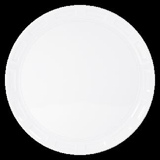 "Bernardaud Naxos Tart Platter - Round 13"""