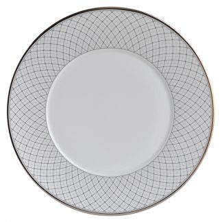 Bernardaud Palace Dinner Plate 10.6""