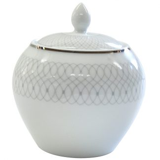 Bernardaud Palace Sugar Bowl