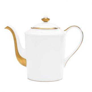 Bernardaud Palmyre Coffee Pot 12c