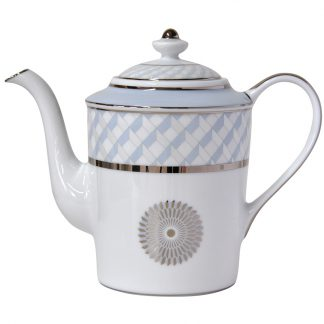 Bernardaud Paradise Coffee Pot