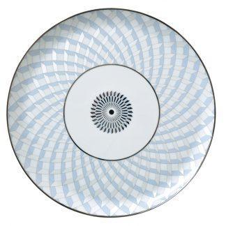 Bernardaud Paradise Tart Platter