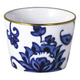 Bernardaud Prince Bleu Tumbler Medium 4.75oz