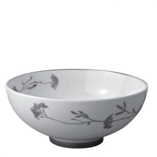 """Bernardaud Promenade Medium Bowl 7"""""""