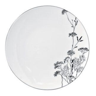 "Bernardaud Promenade Salad Plate 8.5"""